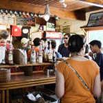 Stir, pour, serve, repeat: Attention Waitstaff, Baristas and Bartenders